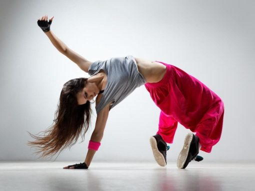Danza Moderna Rovellasca