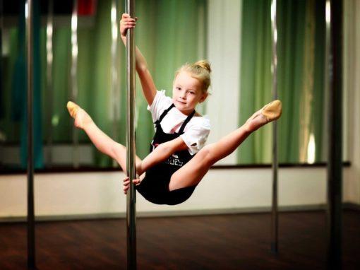 Pole Dance Rovellasca